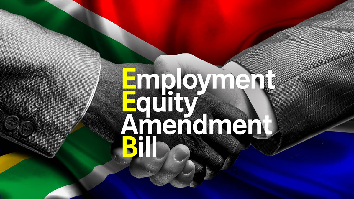 Employment Equity Bill