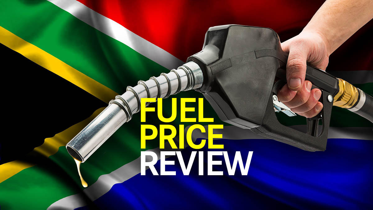 DearSA-Fuel Price Review