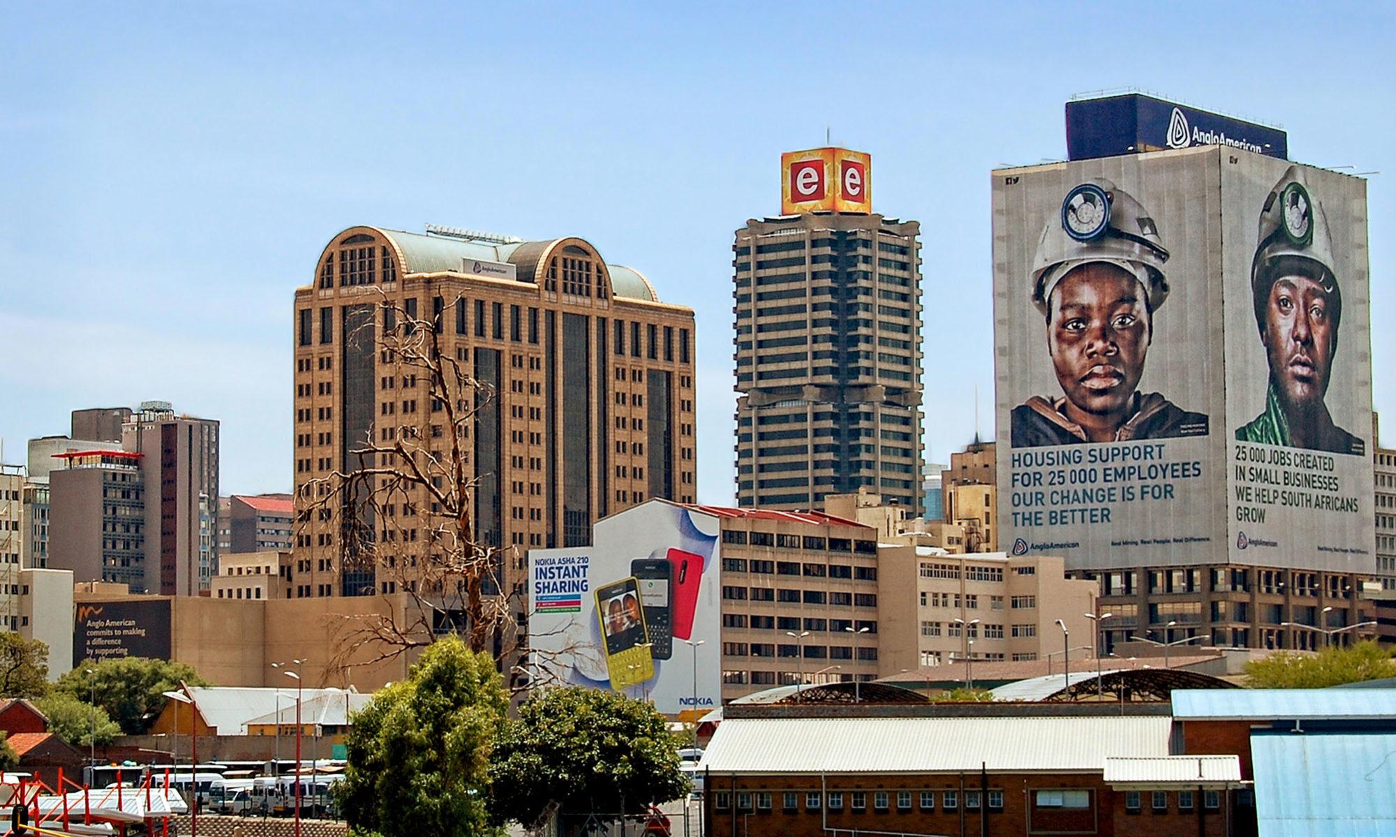 Dear South Africa
