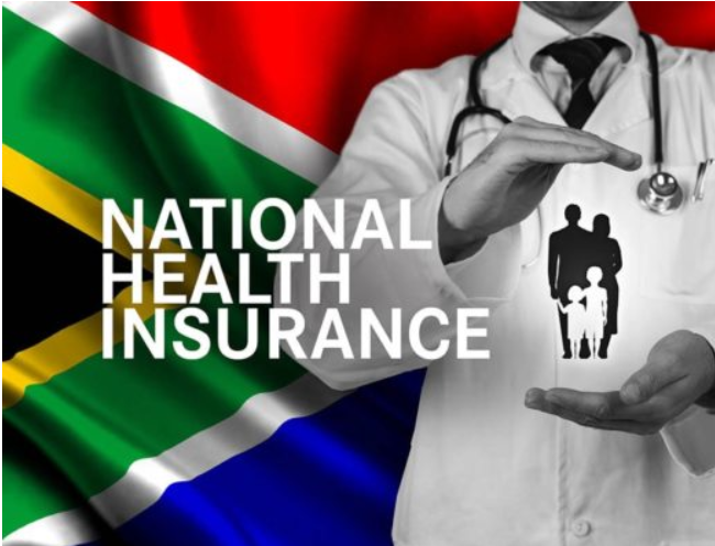 DearSA - National Health Insurance