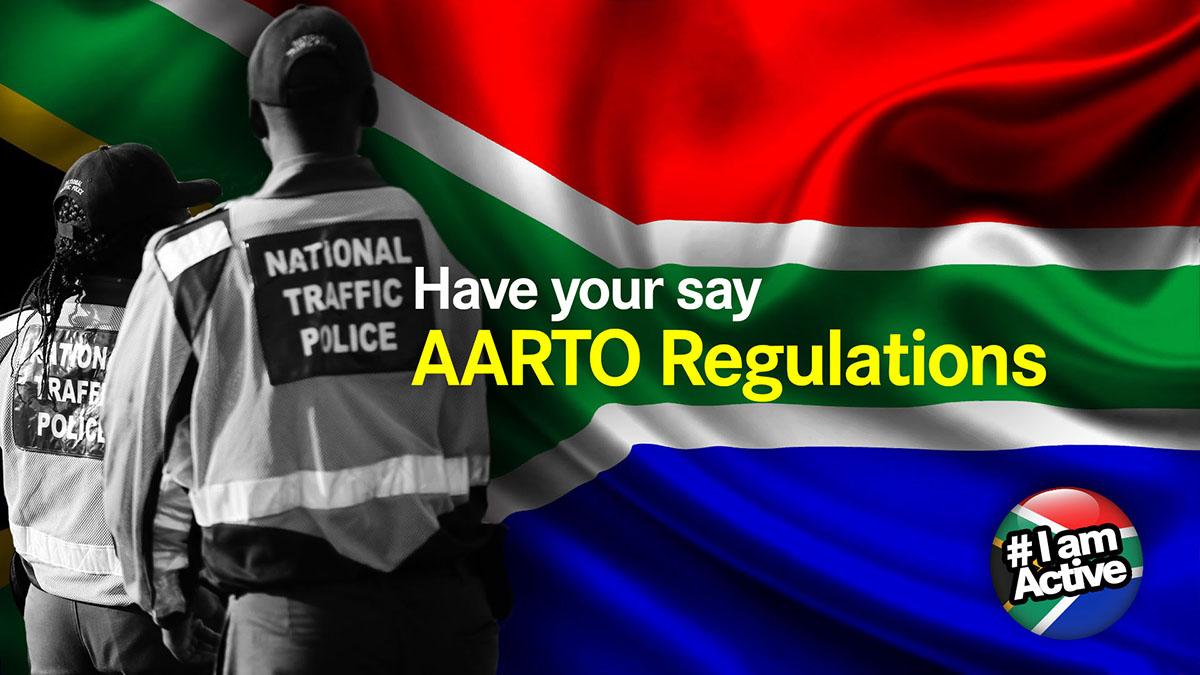 AARTO - DearSA