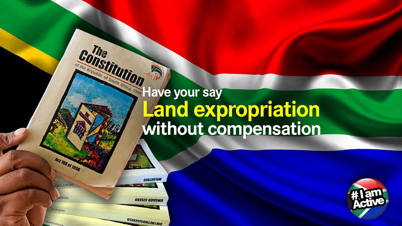 section-25-land-expropriation