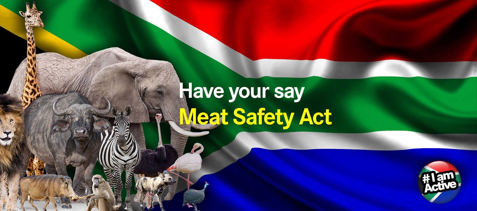 DearSA Meat Safety Act