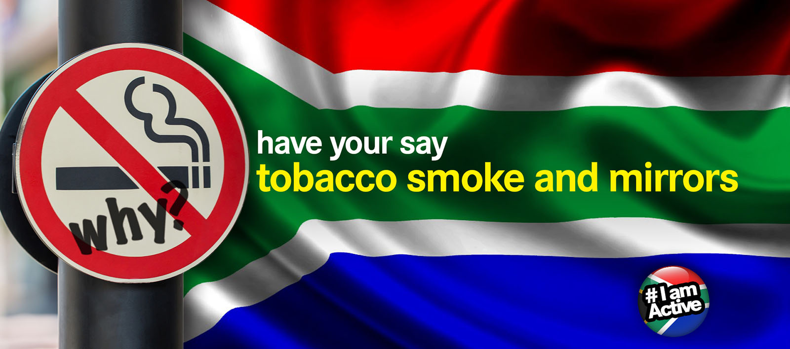 DearSA tobacco survey
