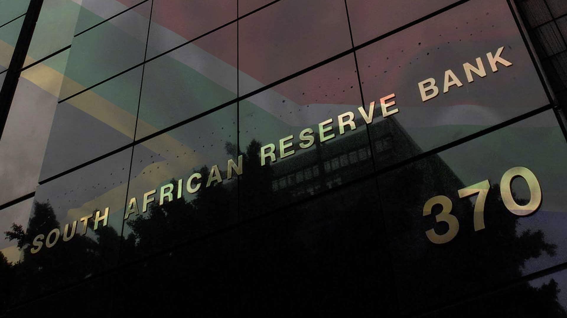 DearSA - SA Reserve Bank