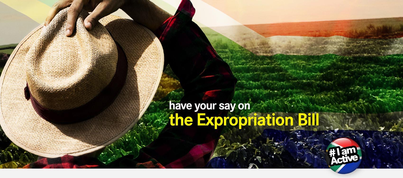 DearSA-Expropriation -Bill